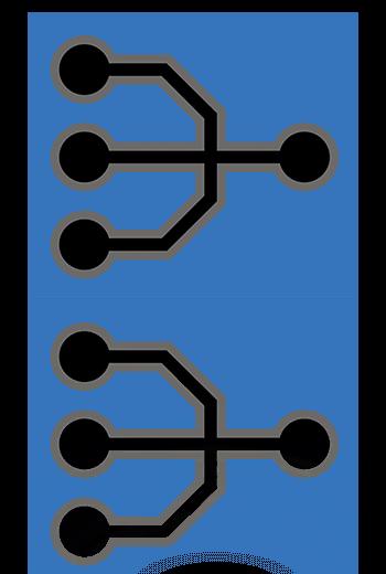 MillenTech Reflect Logo